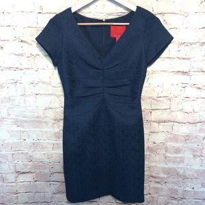 NWT Z spoke Midnight Short Sleeve Navy dress